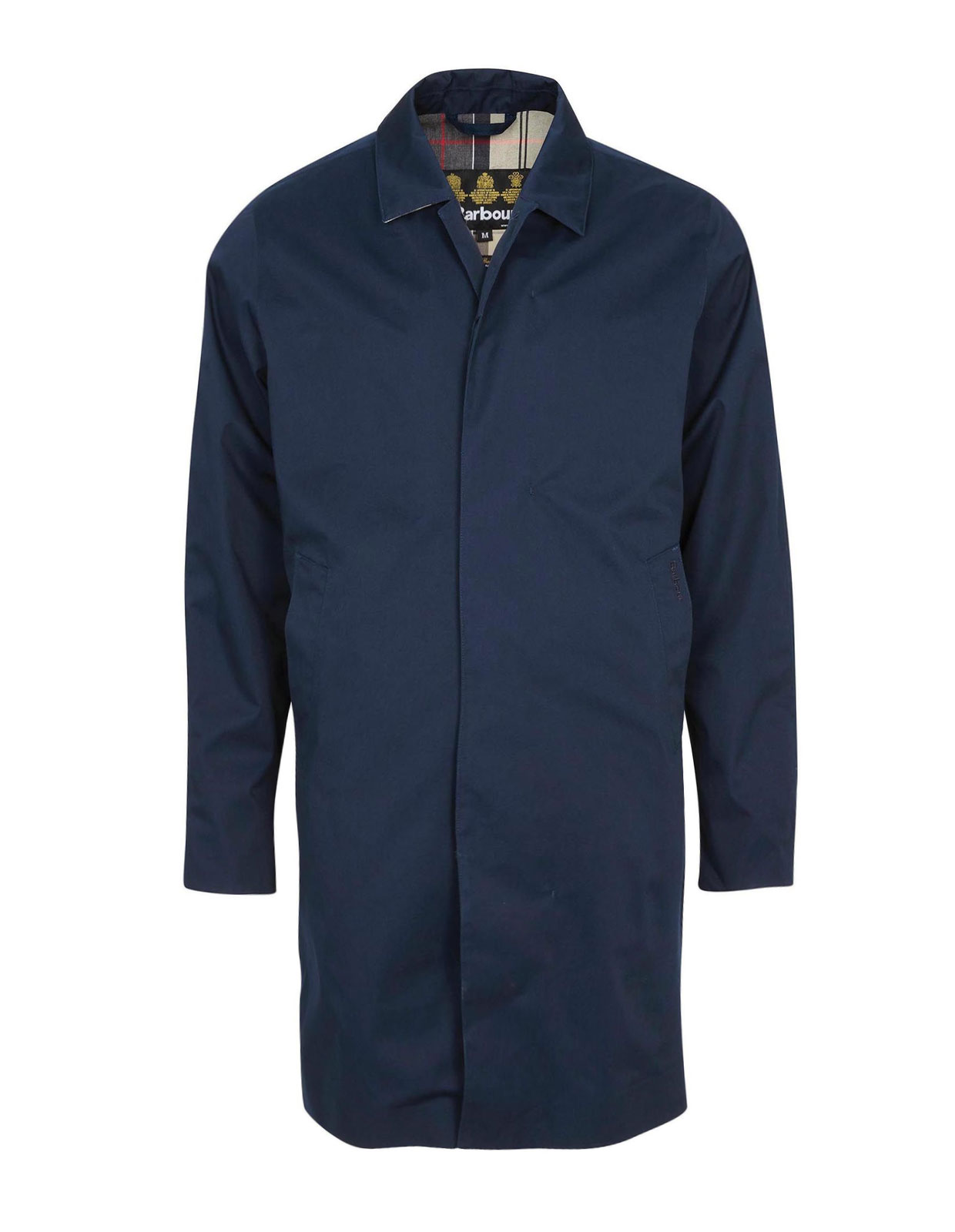 Rokig Waterproof Coatjacket Navy