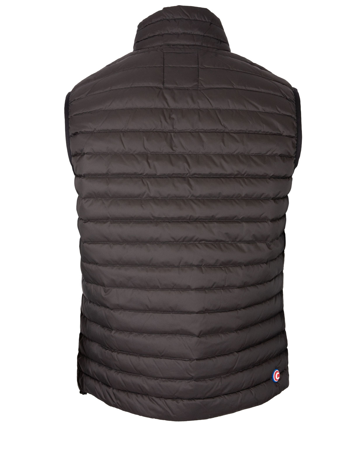 Lightweight Down Vest Black