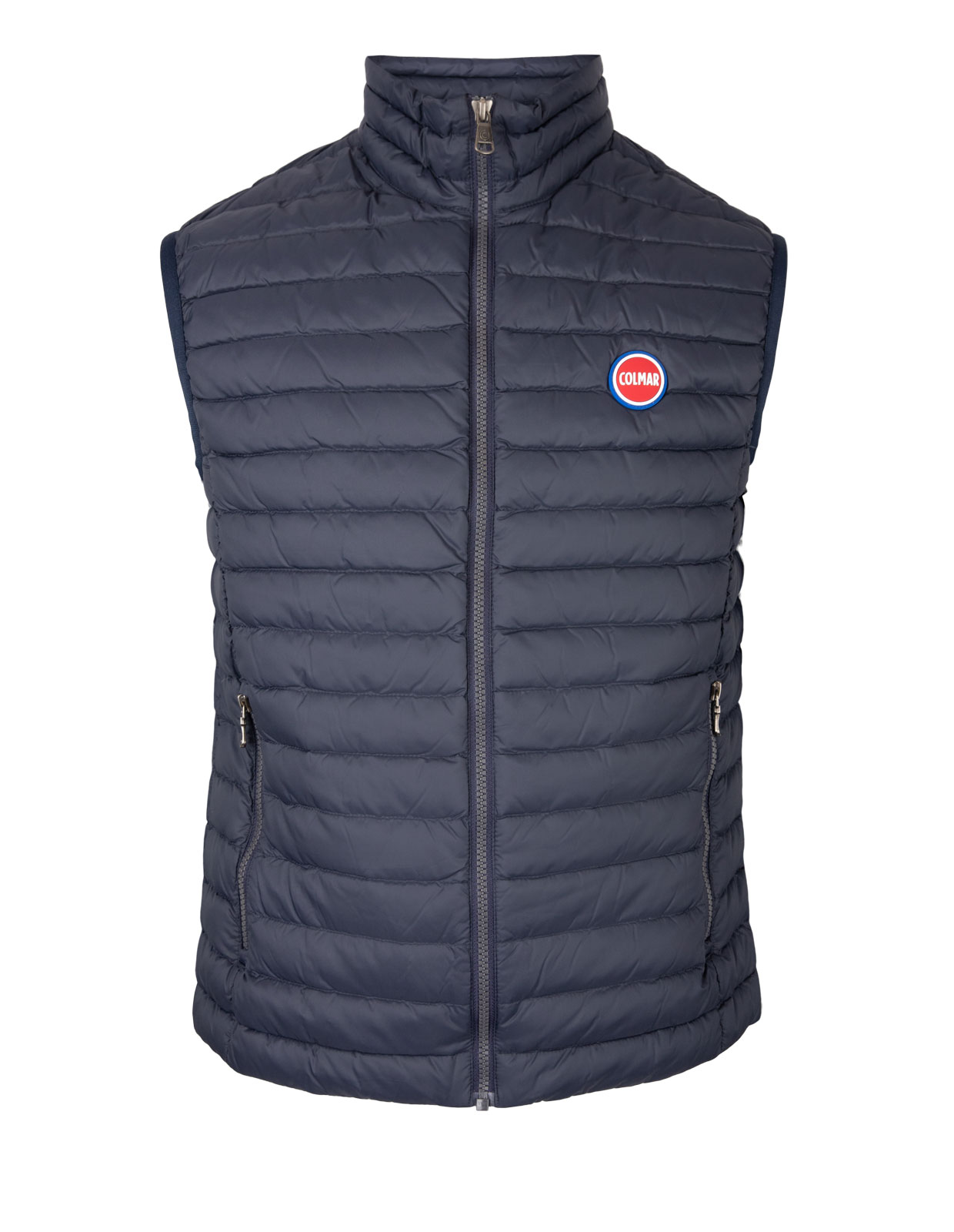 Lightweight Down Vest Navy