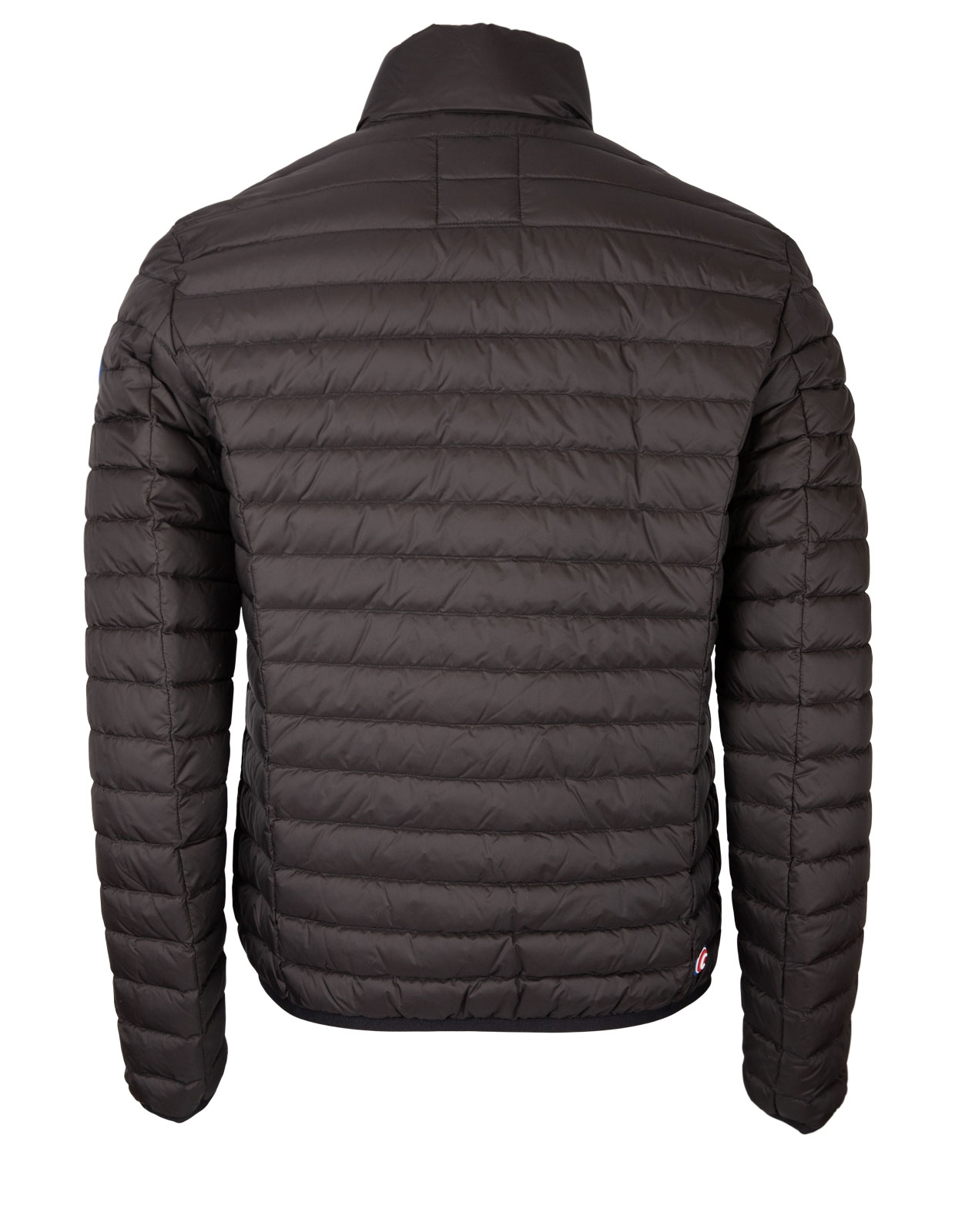 Lightweight Down Jacket Black