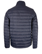 Summer Impeller Quilt Jacket Navy Stl M