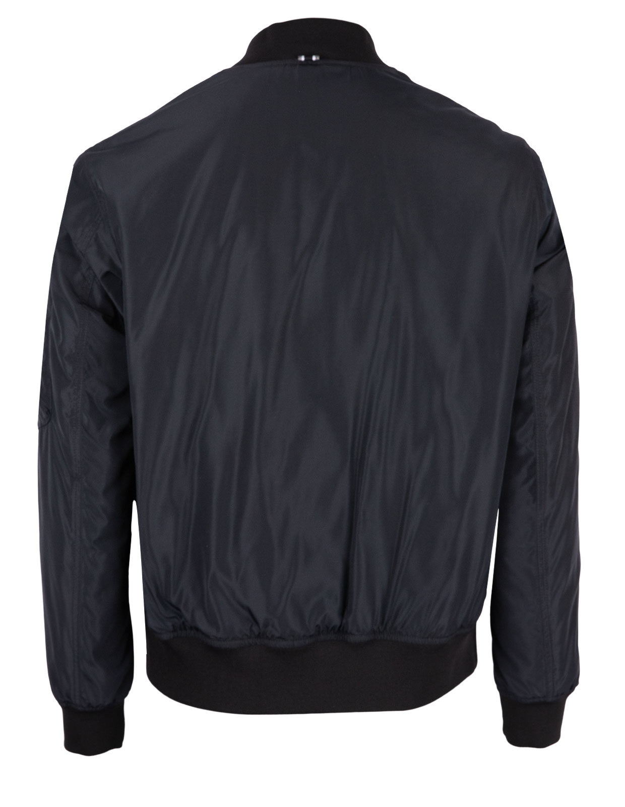 Ceron2 Bomber Jacket Dark Blue