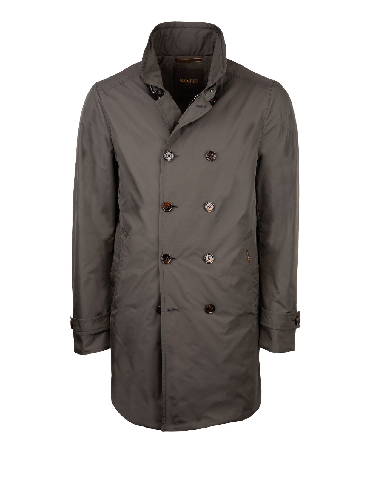 Morandi KM Coat Jacket U Forest