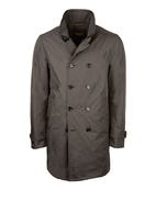Morandi KM Coat Jacket U Forest Stl 54