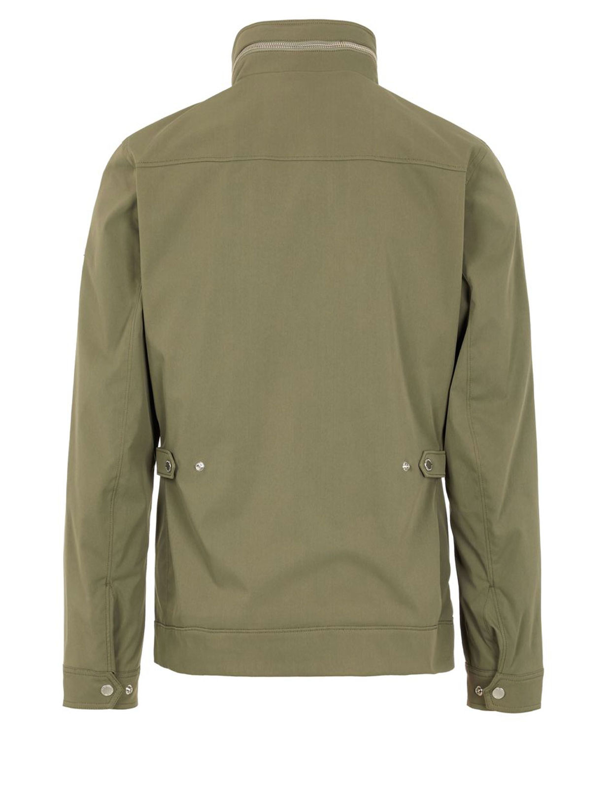 Bailey Jacket M Lake Green