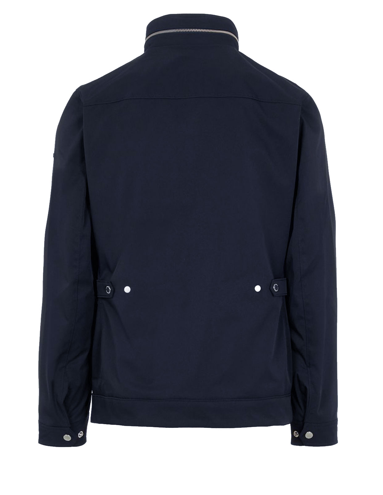 Bailey Jacket JL Navy