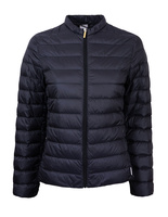 Lisa Light Down Jacket Blu