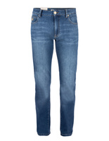 5-pkt Cape Town Silk Touch Washed Denim