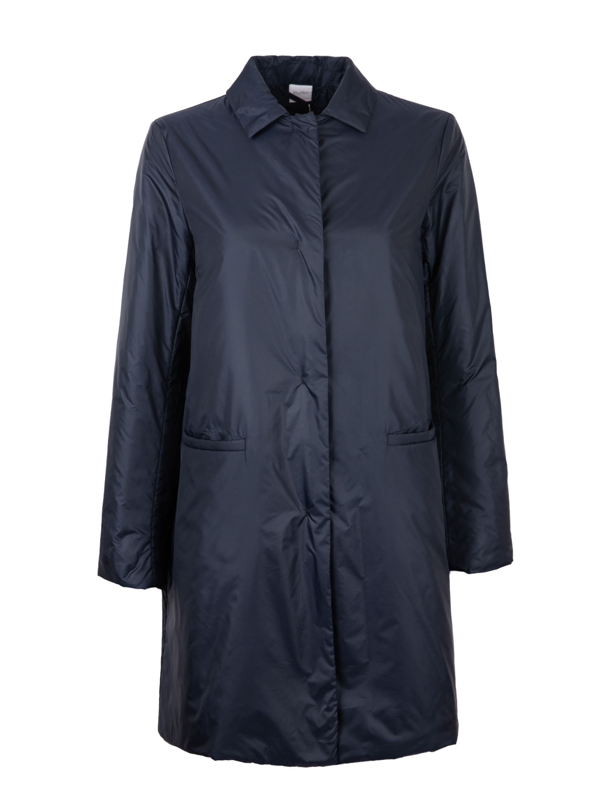 Coat Light weight Adurre Blu