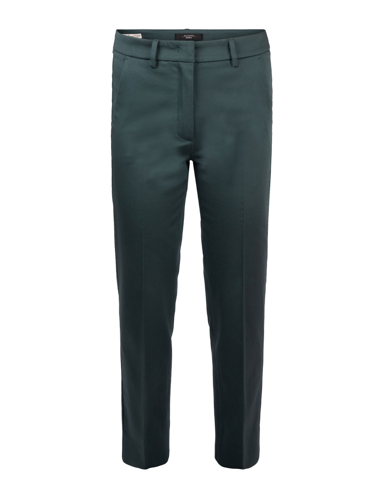 Gineceo trousers Verde Palma