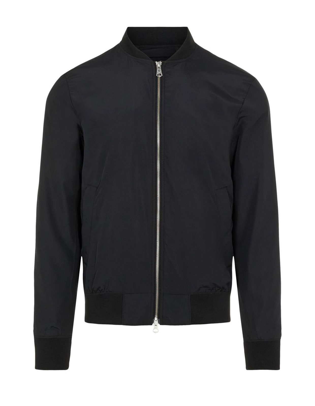 Thom Gravity Bomber Jacket Black