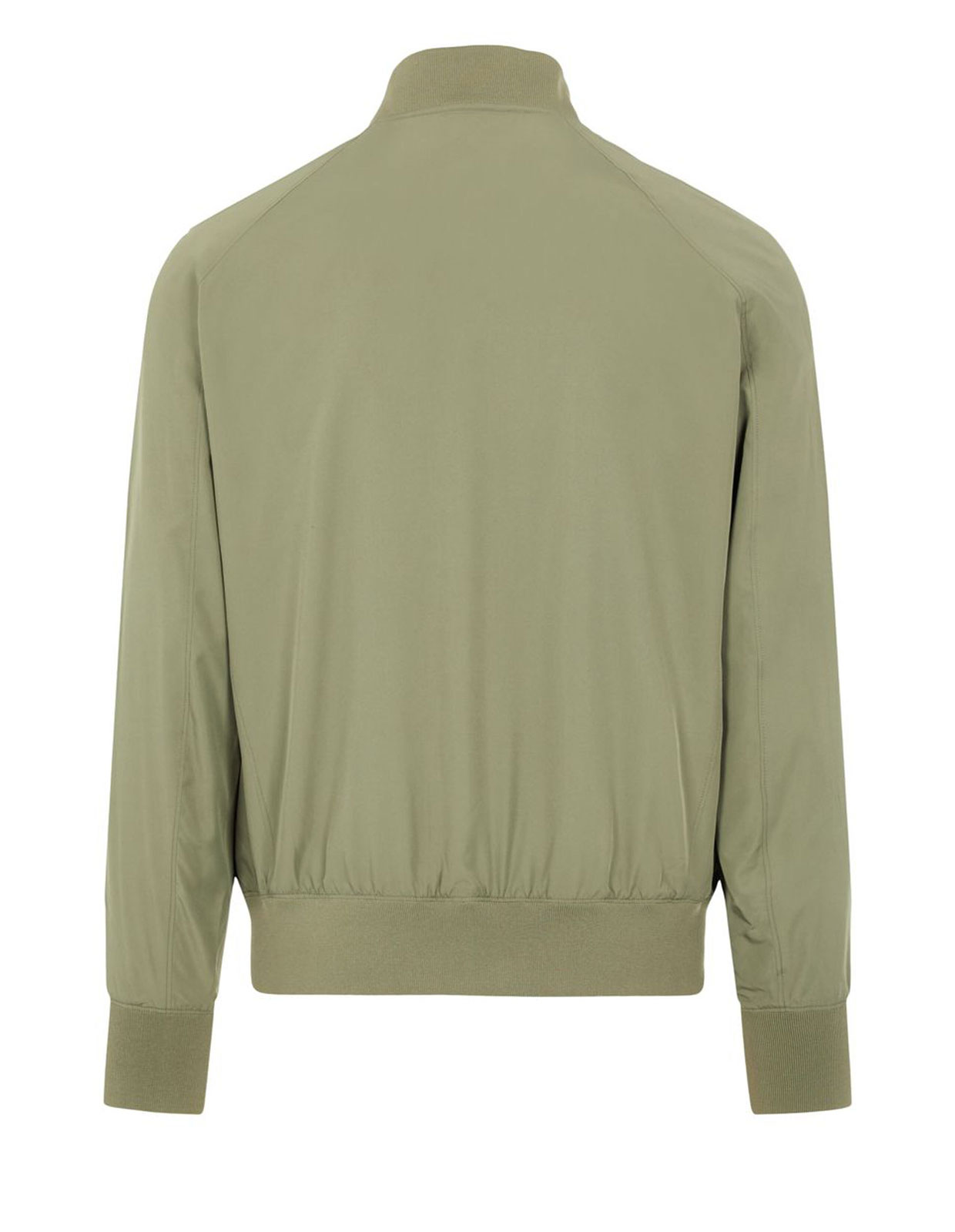 Thom Gravity Bomber Jacket Lake Green