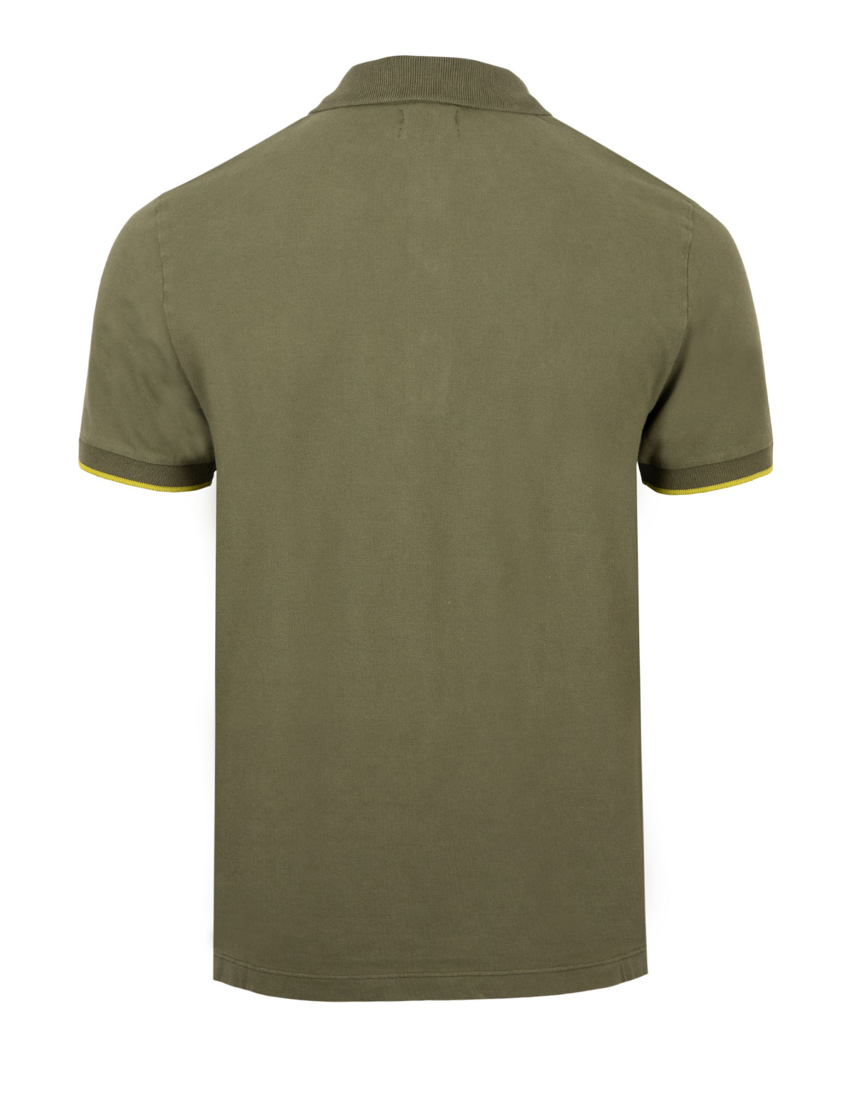 Jacob Cohen Polo Shirt Olive