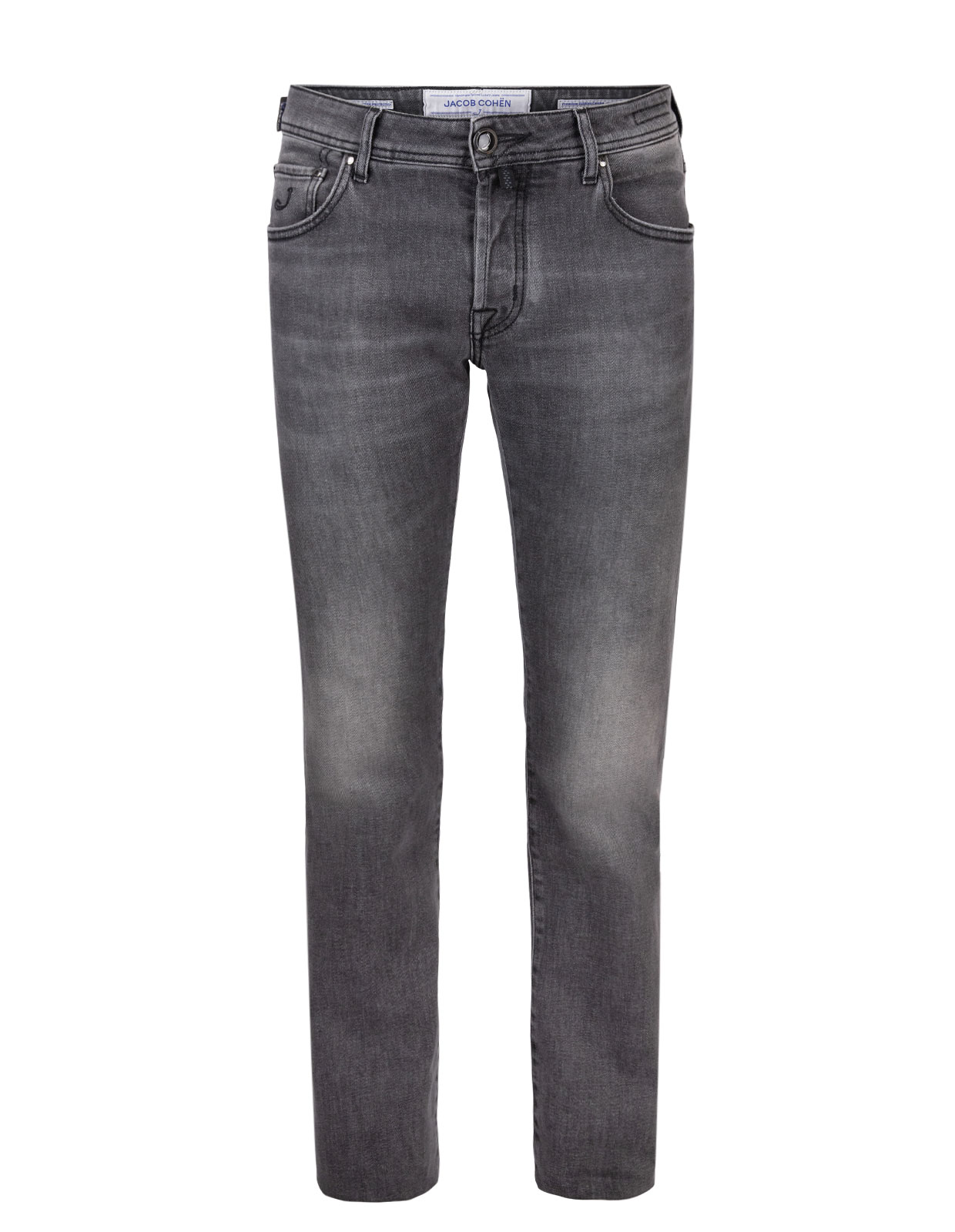 J622 Jeans 01865 Denim Stretch Grey
