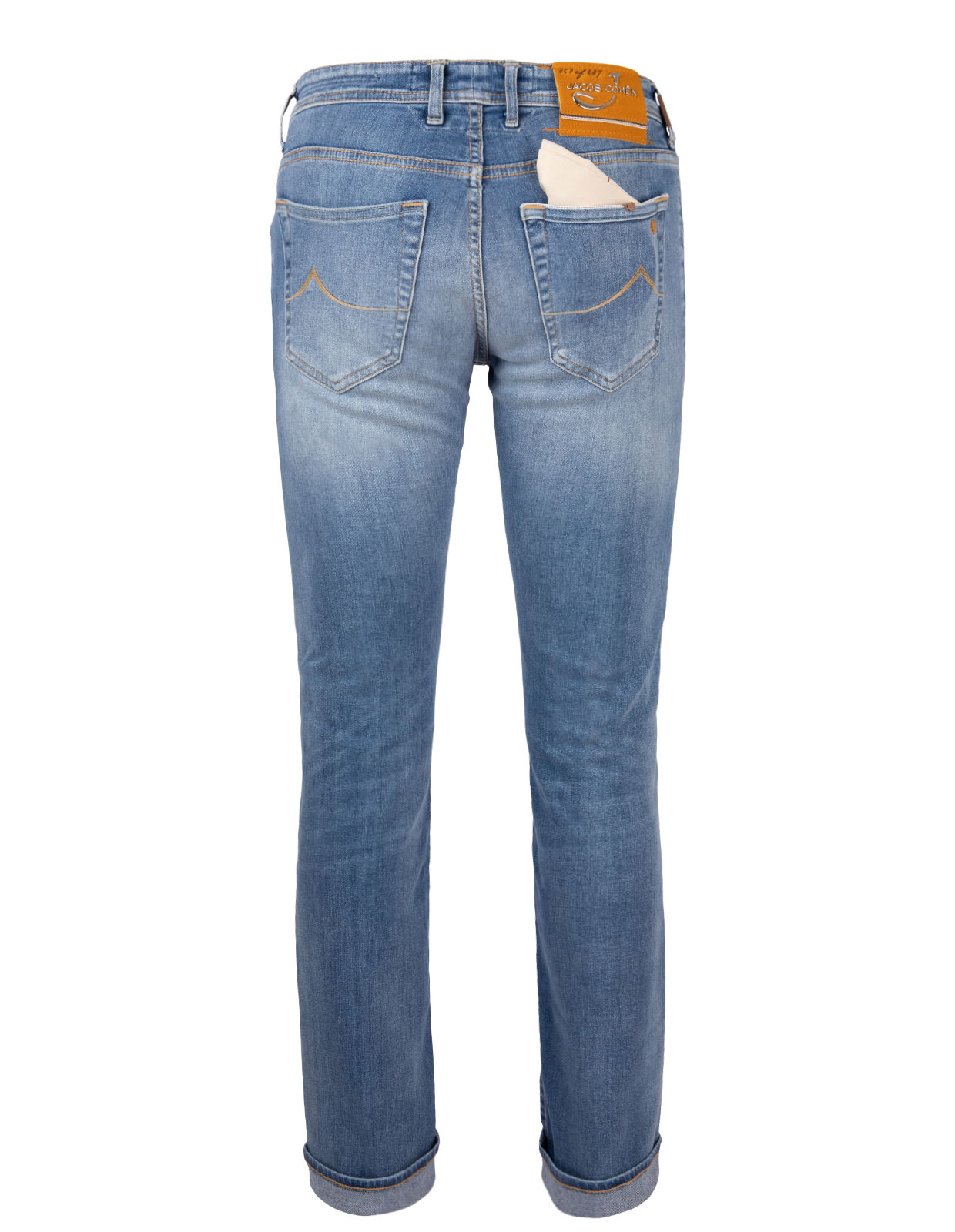 J622 Limited Jeans Denim Stretch Light Wash