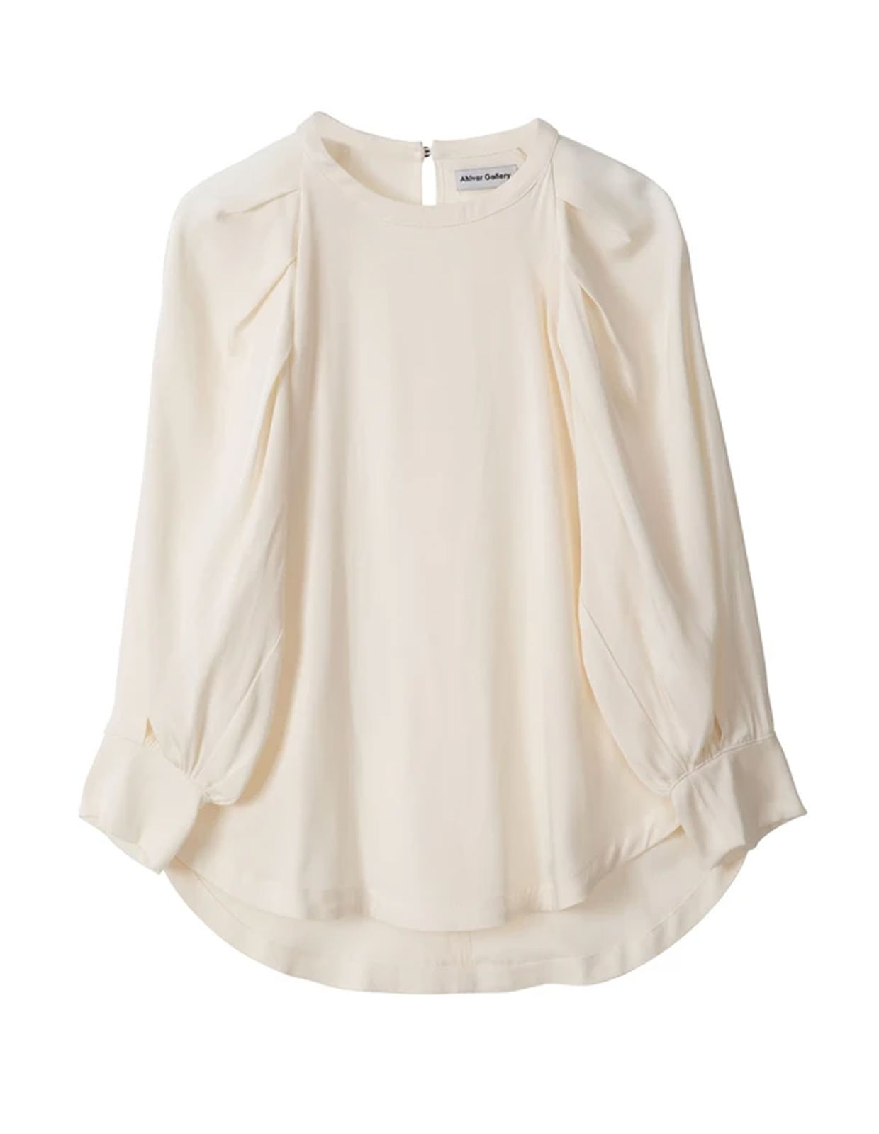 Cheyenne blouse Off White