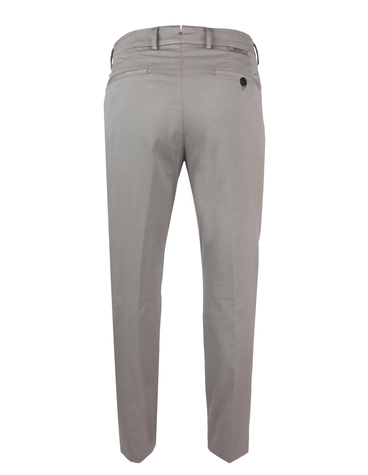 Comfort Slim Chinos Cotton Silk Stretch Conza