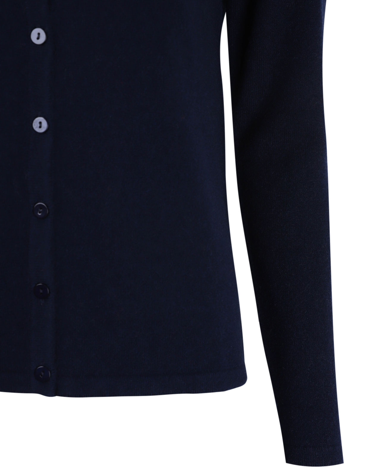 Cardigan Sandy Navy