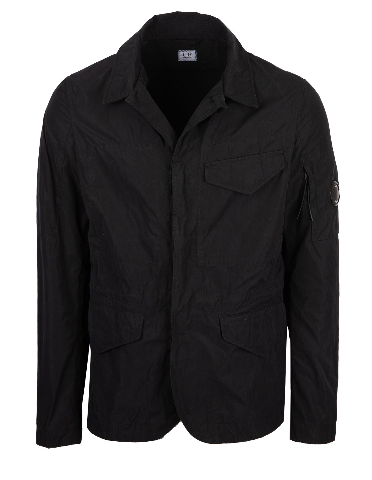 Memri Blazer Jacket Black
