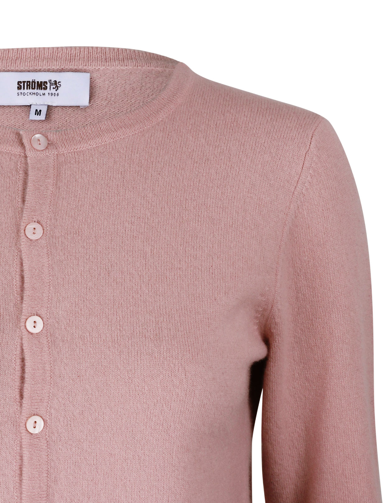 Cardigan Sandy PowderPink