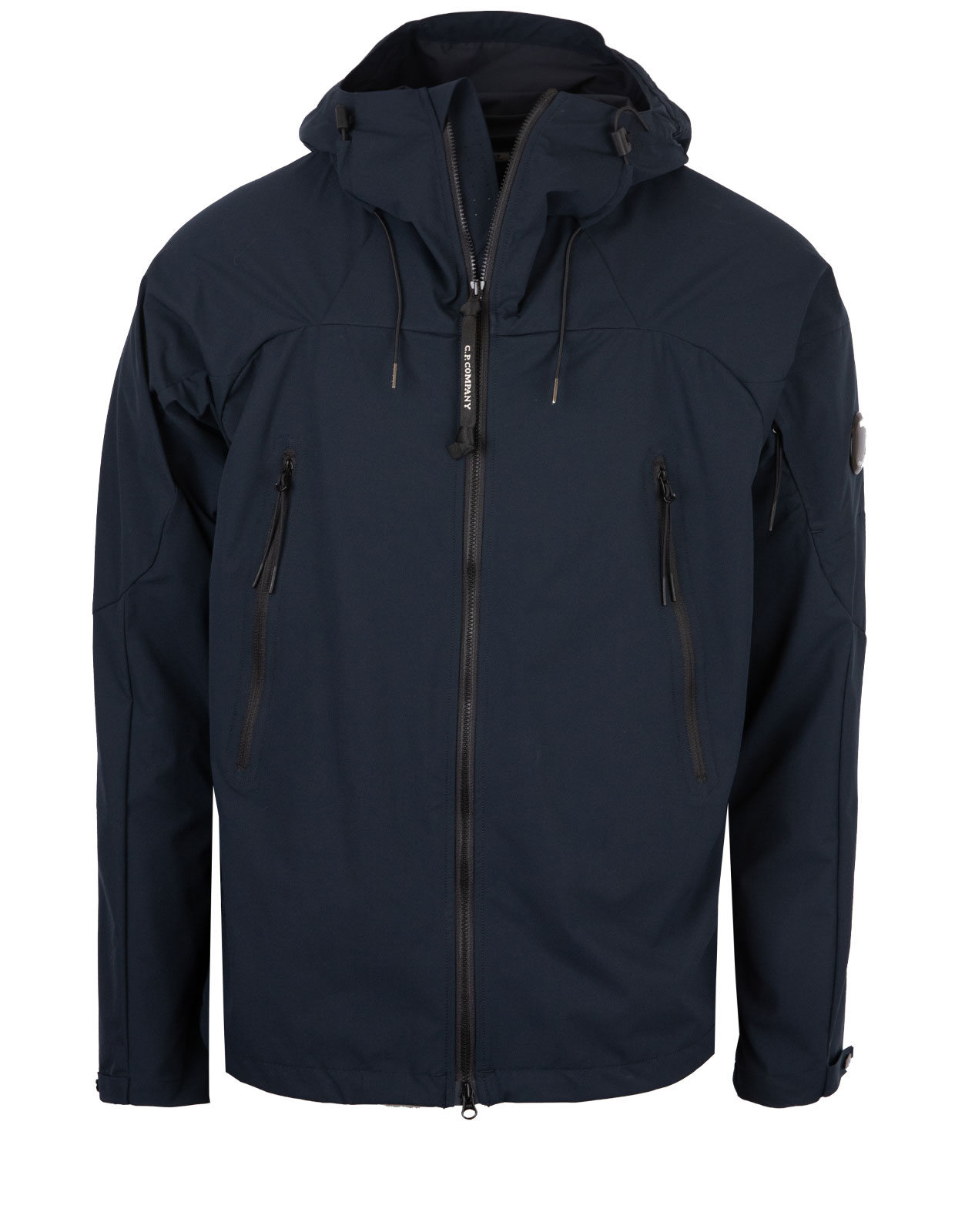 Pro-Tek Medium Jacket Total Eclipse