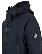 Pro-Tek Medium Jacket Total Eclipse Stl 52
