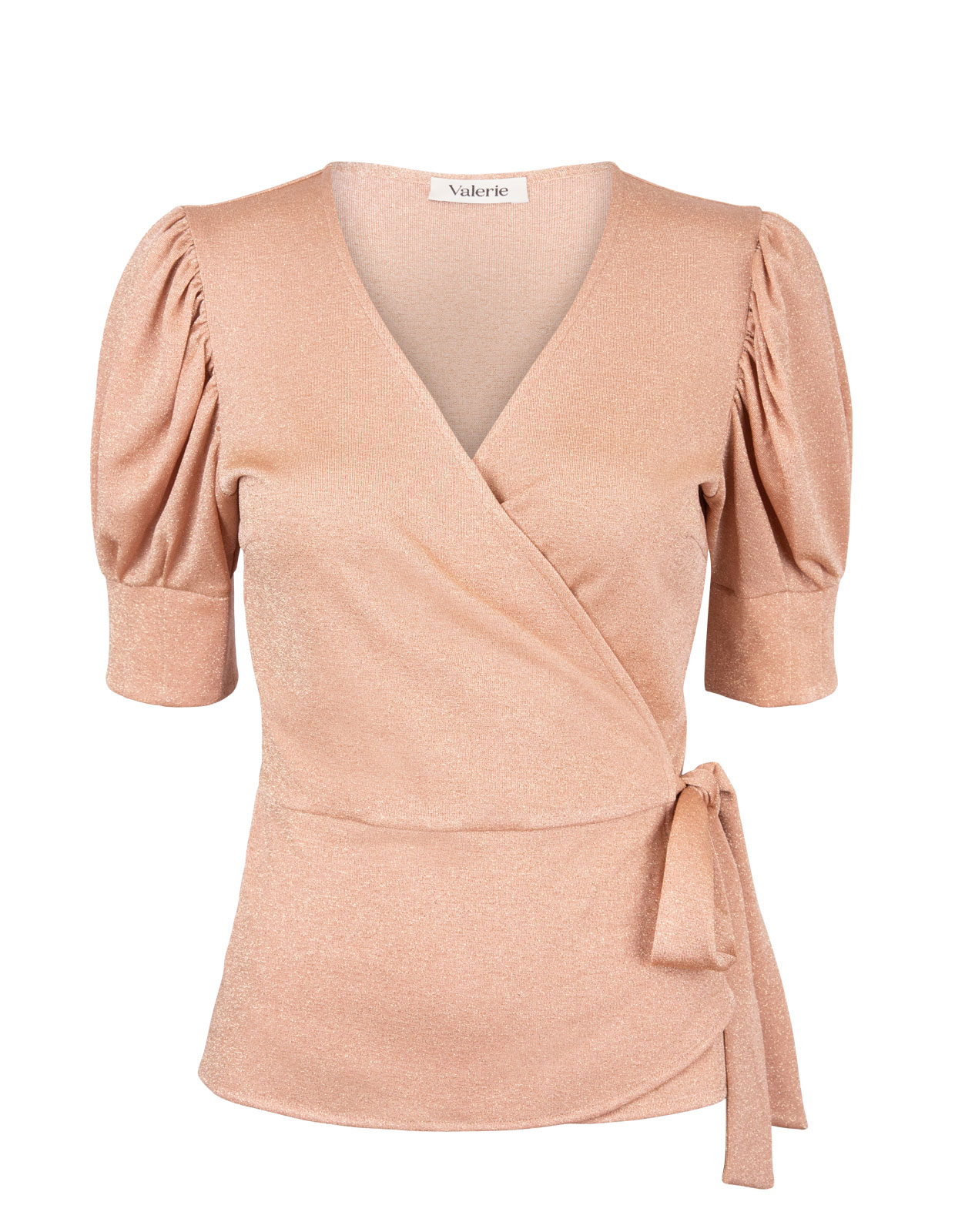 Penny Top Astor Light Blush