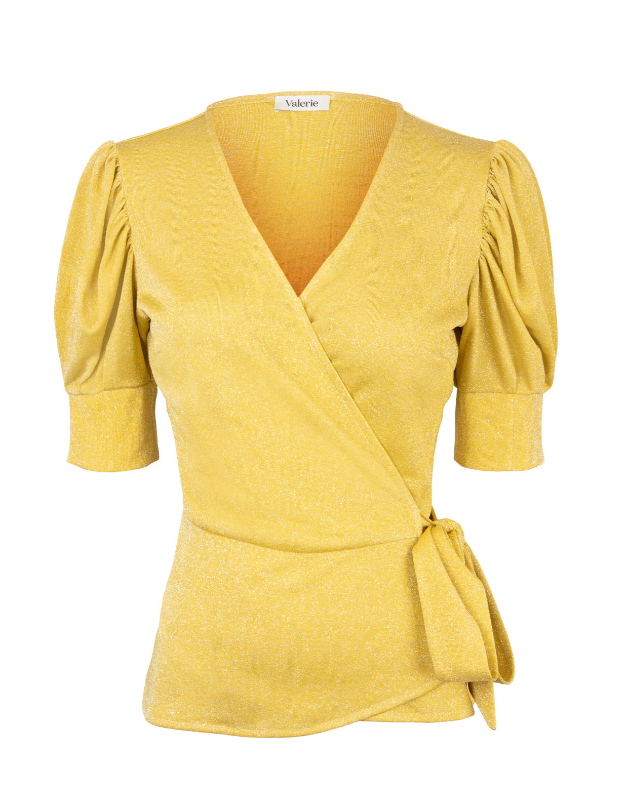 Penny Top Astor Light Yellow