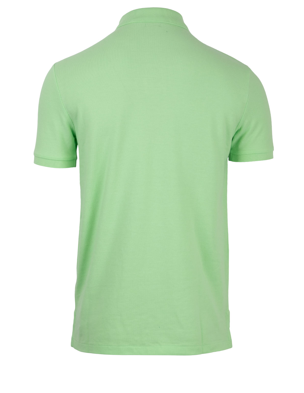 Custom Slim Fit Polo Cruise Lime