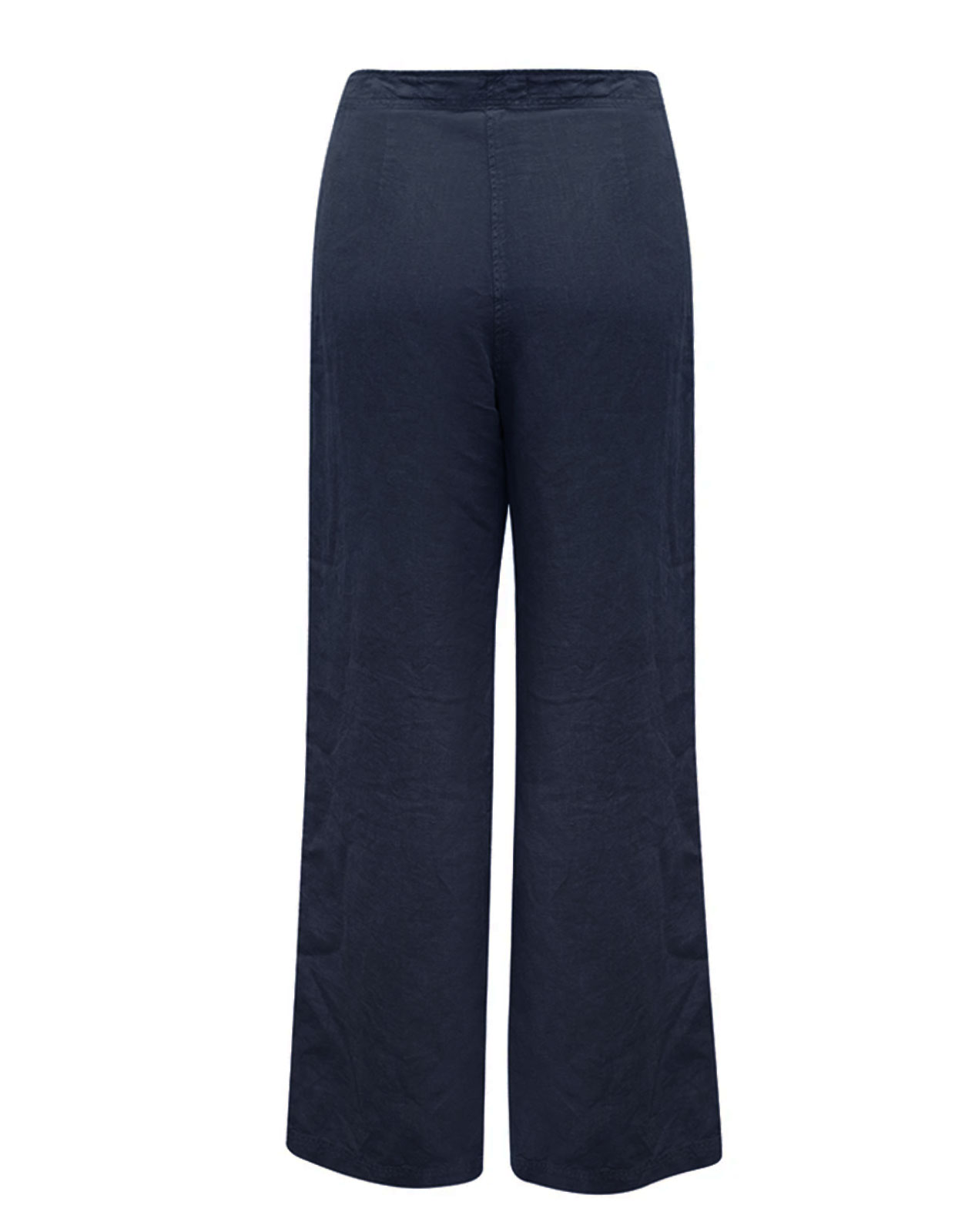 Pernille Trousers Marine