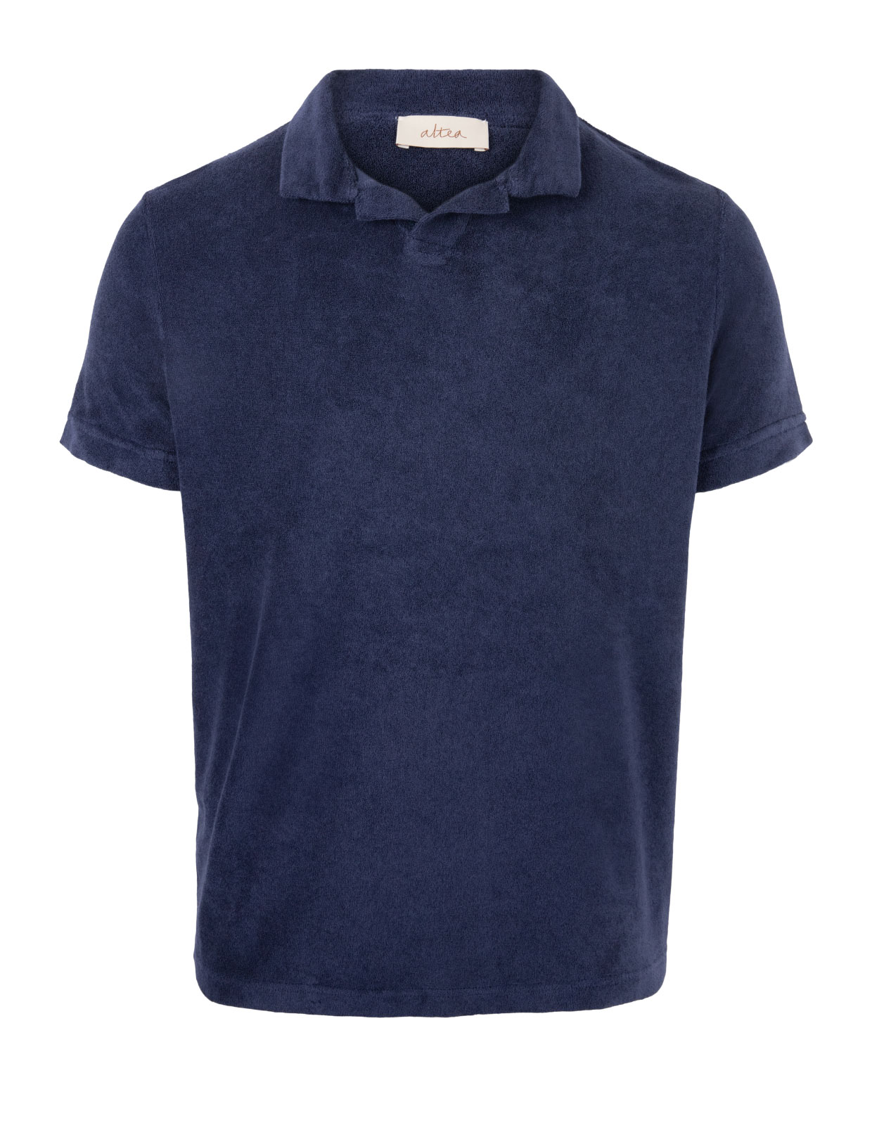 Dennis Terry Polo Shirt Navy