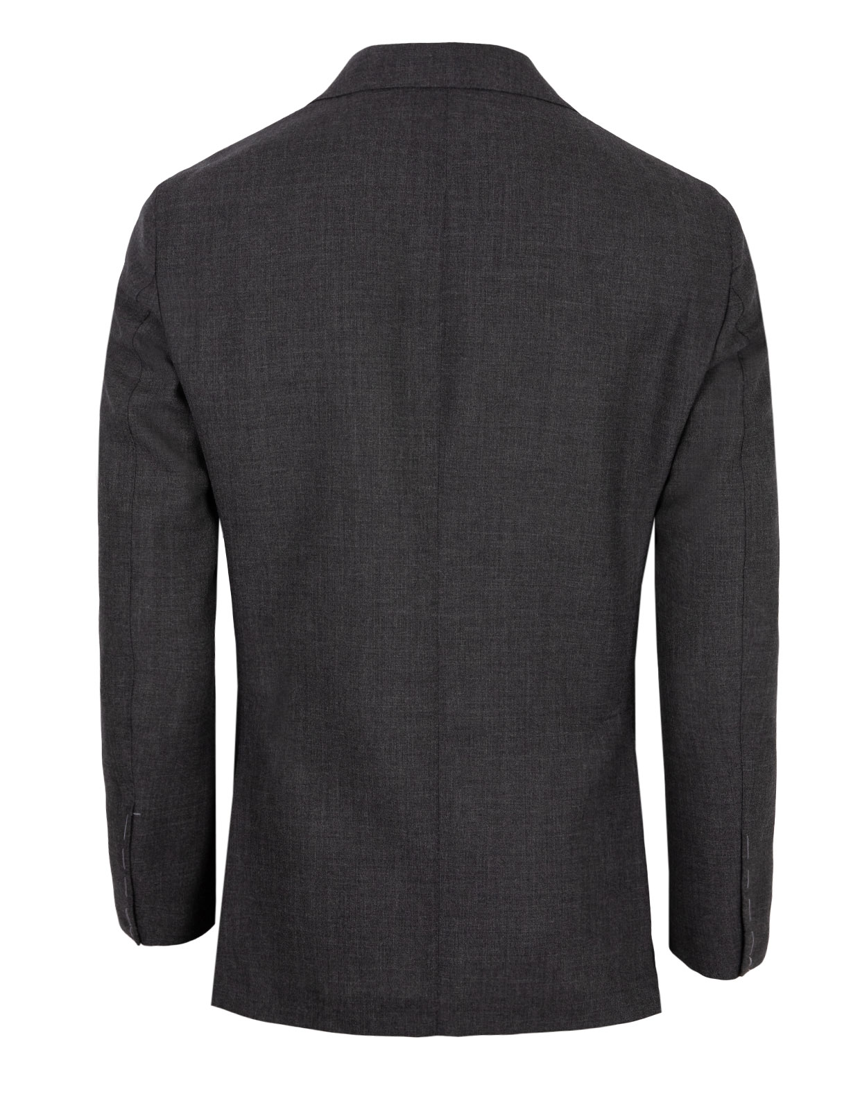 Sartorial Jacket Hardy Minnis Fresco Mid Grey