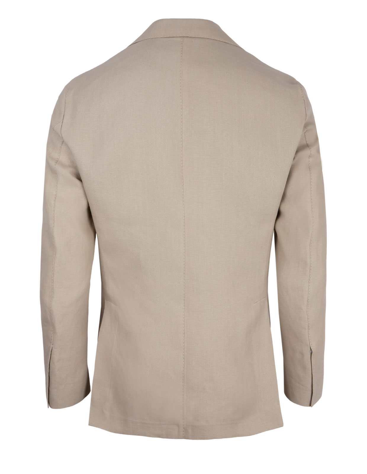 Sartorial Jacket Spence Bryson Linen Simply Taupe