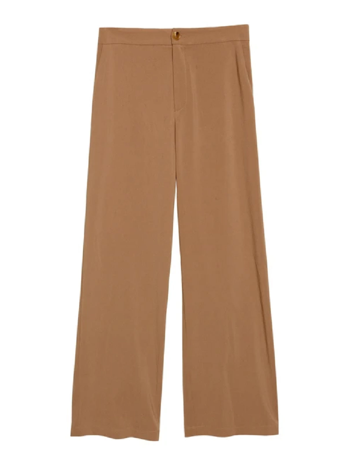 Stefania CrepeTrouser TOFFE