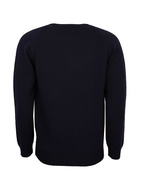 Kilsyth Vee Neck Navy